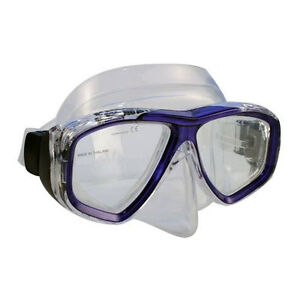Sea-Viewer-Prescription-RX-SCUBA-Dive-Mask-Optical-Corrective-Lenses