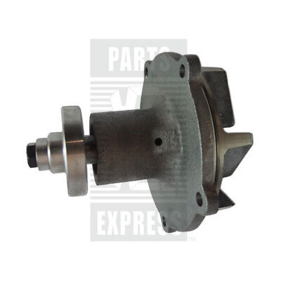 Case Ih Water Pump Part Wn-a157146 For Tractors 2670 4690 4694