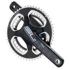 Carbon FSA Bicycle Cranksets