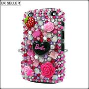 Blackberry Curve 9320 Rhinestone Case
