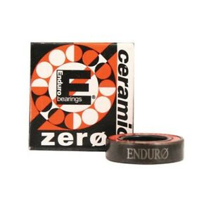 C0-6000-VV-ENDURO-10X26X8mm-ZERO-CERAMIC-BIKE-BEARING-CUSCINETTO-BICI