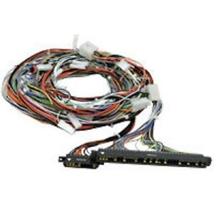 HAPP High Quality Standard 8 Liner Cabinet Harness Cherry Master Line Poker
