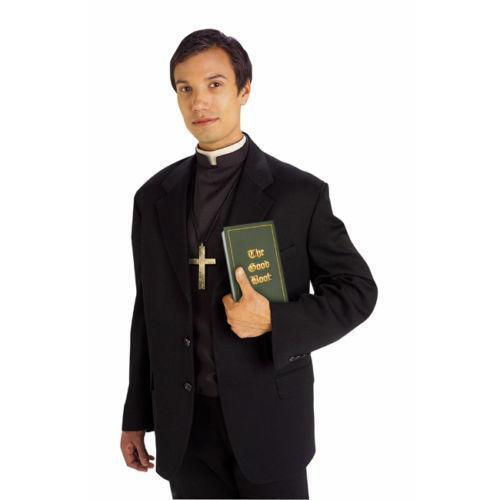 Clergy clothing stores