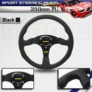 Racing Sport Steering Wheel