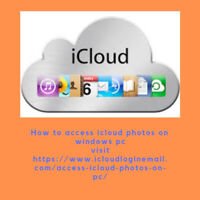 How To View iCloud Photos on pc?