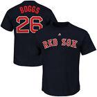 Wade Boggs MLB Shirts