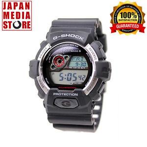 CASIO G-SHOCK  GW-8900-1JF  Tough Solar Atomic JAPAN GW-8900-1 100% Genuine