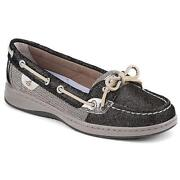 Sperry Angelfish Black