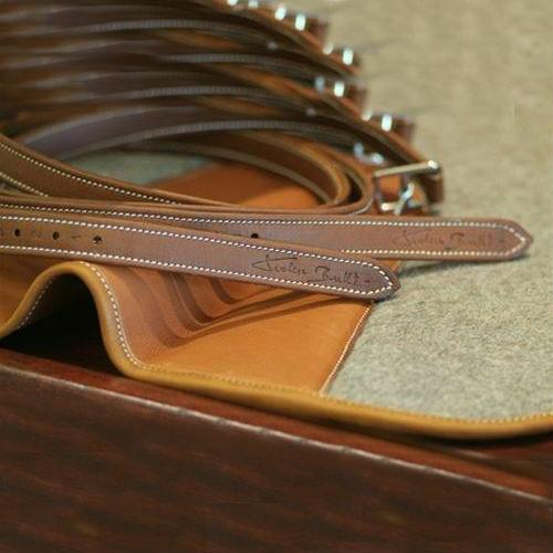 NEW Butet Stirrup Leathers - 130cm
