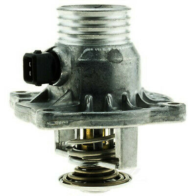 Engine Coolant Thermostat-Integrated Housing Motorad 757-176
