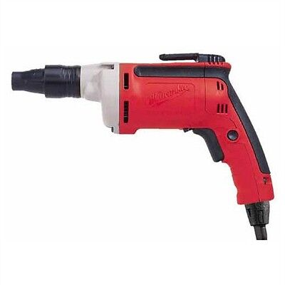 Milwaukee 6791-21 Remodelers Screwdriver Kit 0-2500 Rpm With Quik-lok Cord