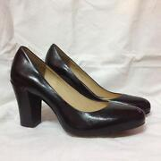 Clarks Black Shoes Size 5