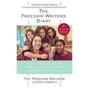 Freedom Writers Book