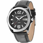 Police Stainless Steel Case Wristwatches