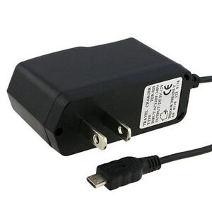 Wall Charger Adapter For HP Pavilion x2 10-k010 or other devices