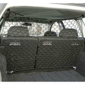 ME-MY-PET-DOG-CAT-CAR-VAN-SAFETY-NET-GUARD-FRONT-BACK-SEAT-BARRIER-NYLON-MESH
