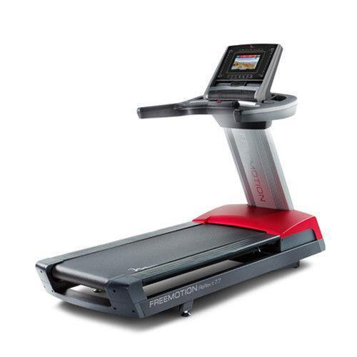 Used Sole Treadmill In Quikr: FreeMotion Treadmill