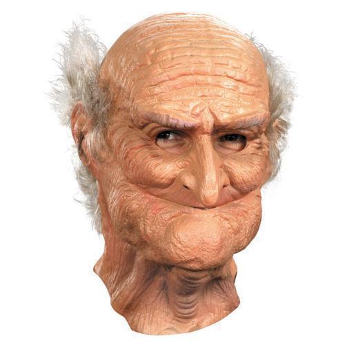 de021700ddbb Old Man Mask