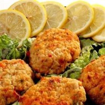 Today Gourmet - Crab Cakes Jumbo Lump (24-3oz Crab Cakes)