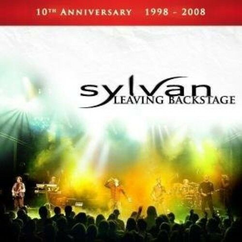 Sylvan - Leaving Backstage: Live at Kampnagel [New CD]