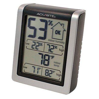Digital Thermometerhygrometer Incubator Hatching Eggs