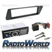 Peugeot 306 Radio