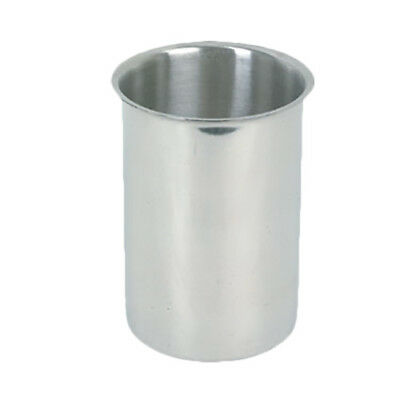Thunder Group Slbm005 6 Qt Stainless Steel Bain Marie Pot