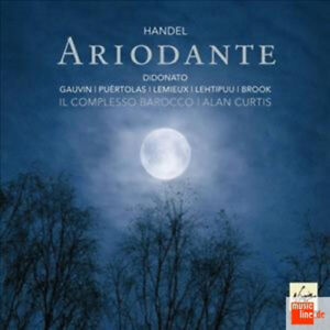 Georg Friedrich Handel : Handel: Ariodante CD 3 discs (2011) ***NEW***