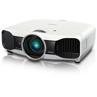 EPSON HOME THEATRE PROJECTOR 5030UB