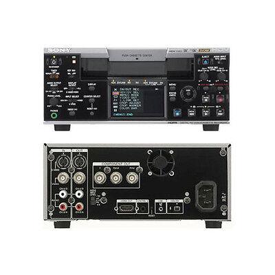Sony HVR-M25E Kompakter HDV-Videorekorder