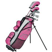 Callaway Junior Golf Set