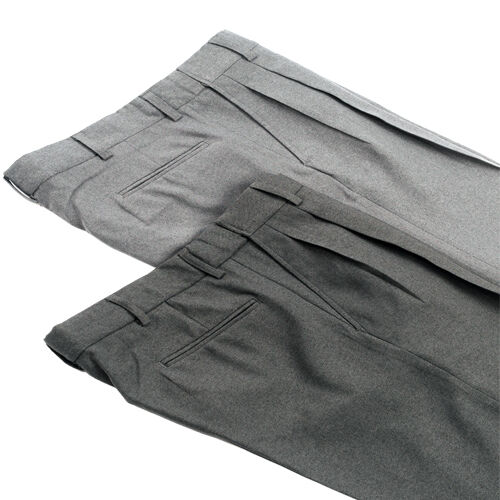 Brand New Smitty Apparel Umpire Combo Pants; Choose Charcoal or Heather Grey