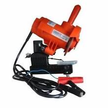 PORTABLE CHAIN SHARPENER BATTERY POWERED 12V - TOOLS ONLY Greenvale Hume Area Preview
