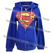 Superman Hoodie