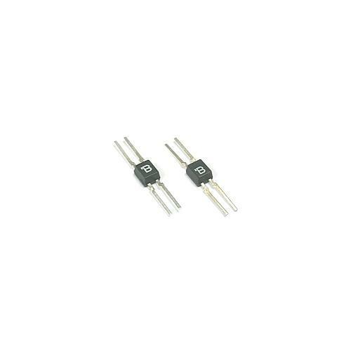 [10pcs] HW-300A Hall Sensor InSb Compon DIP4 ASAHIKASEI