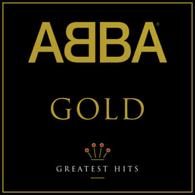 ABBA - Gold: Greatest Hits (180 Gram, 2 Disc, Limited, Anniversary) VINYL LP NEW