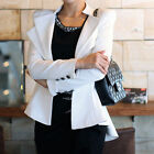 White Suits & Blazers for Women