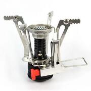 Ultralight Backpacking Stove