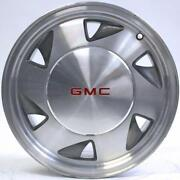 GMC Sonoma Rims
