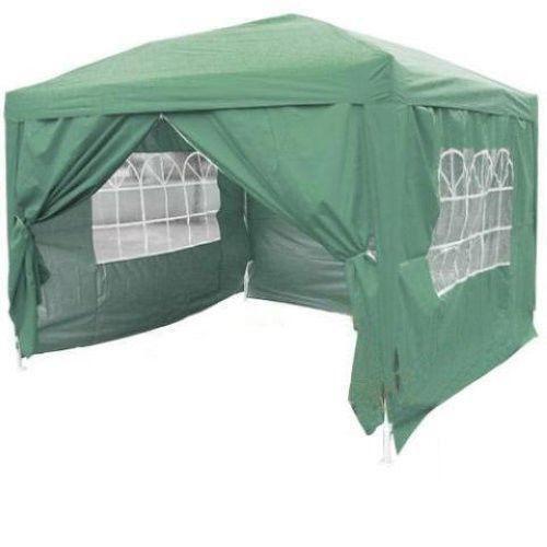 Gazebo Canopy Ebay