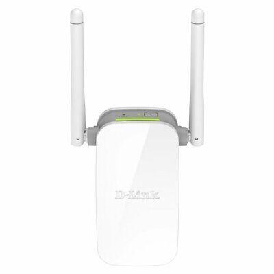 Extender Wi Fi Wi-Fi N300 D-Link