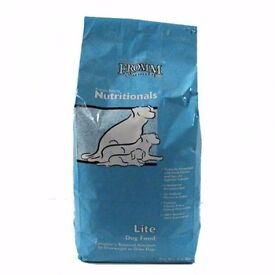 Fromm Classics Lite Adult 15kg dry kibble - high quality!