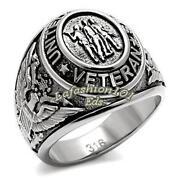 Veteran Ring