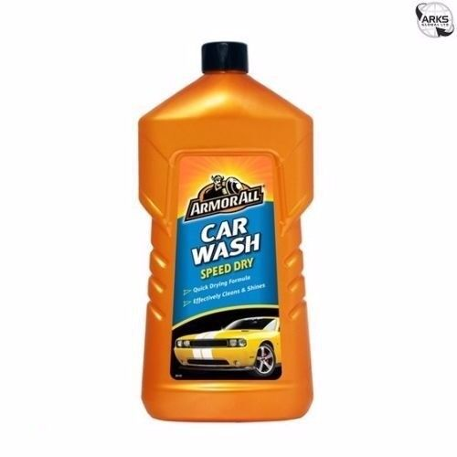 ARMORALL Speed Dry Car Wash - 1 Litre - 25001ENO