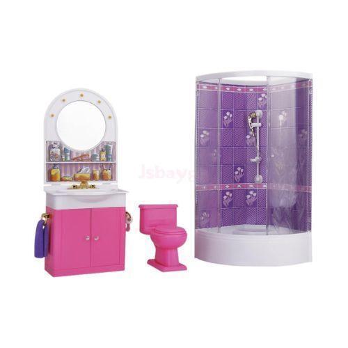Ebay Barbie Bed And Bath