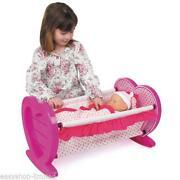 Dolls Cradle