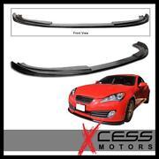 Hyundai Genesis Coupe Body Kit