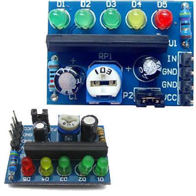 Ka2284 Battery Indicator Audio Power Level Indicator Module Nice Board Us