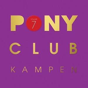 Pony Club Kampen 6 7 im Set - Top!! - Deutschland - Pony Club Kampen 6 7 im Set - Top!! - Deutschland