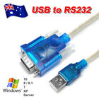 USB 2.0 USB Specification USB Standard Type A Male-Serial (RS-232) Male USB Cables, Hubs & Adapters